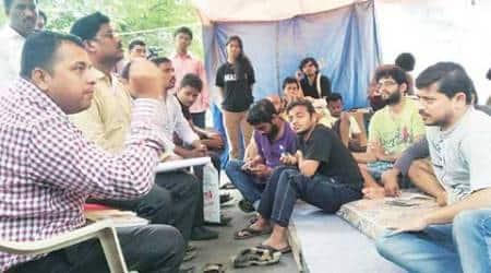 Now, Sambhaji Brigade lends support to FTIIstudents