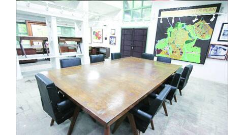 Le Corbusier, furniture, designer furniture, heritage furniture, chandigarh news, indian express
