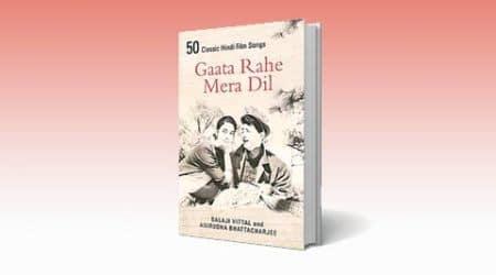gaata rahe mera dil, kishore kumar, mohammad rafi, bollywood songs, classic hindi film songs, book reviews, bollywood song book review, hindi film song books, india news