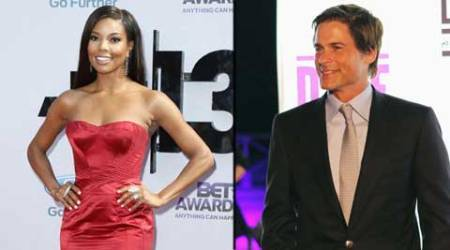 Rob Lowe, Gabrielle Union to voice 'Lion King'spin-off