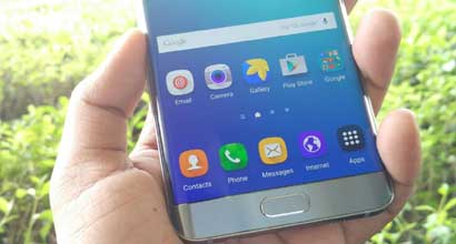 Samsung Galaxy S6 edge+: Check out the bigger cousin of Galaxy S6 edge
