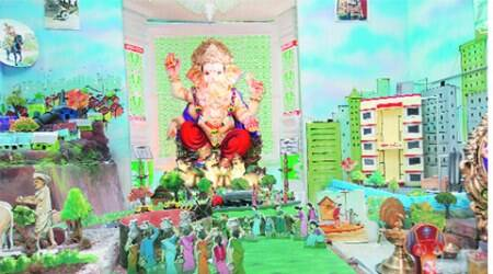 Bombay HC says pandal organisers are extorting money