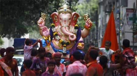 Ganeshotsav, Ganeshotsav vacation, mns Ganeshotsav vacation, Ganeshotsav vacation, mumbai news, india news, maharashtra news