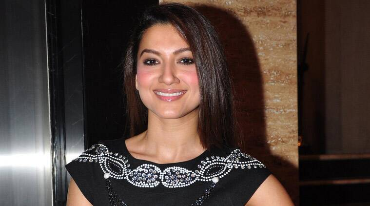 Gauahar Khan,Gauahar Khan news, Gauahar Khan actor
