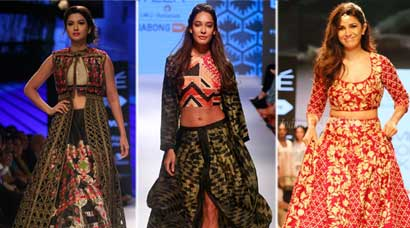 LFW 2015: Nimrat, Gauahar, Lisa Haydon make heads turn