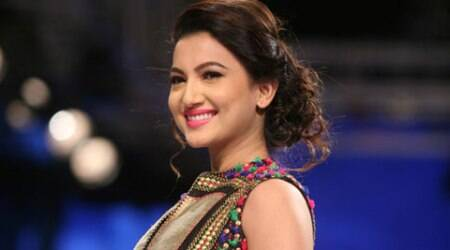 No pressure to get married: Gauahar Khan