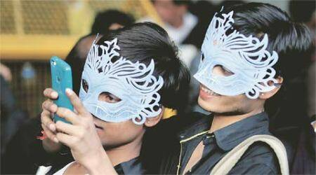 Delhi seeks equal rights for all women, straight andgay