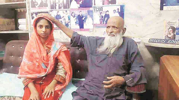 Geeta, Pakistan stranded girl , MEA, Sushma Swaraj, Geeta parents , Geeta pakistan, Geeta india, Indian Girl in pakistan, bajrangi bhaijaan, External Affairs Minister, MEA Geeta, MEA pakistan, Bring back Geeta, Pakistan TCA, Nation news, india news
