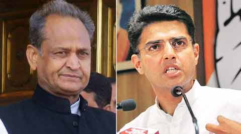 Ambulance scam: CBI registers FIR against Ashok Gehlot, Sachin Pilot