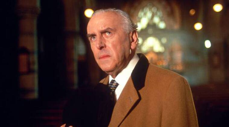 Minder Actor George Cole Dies At 90 The Indian Express