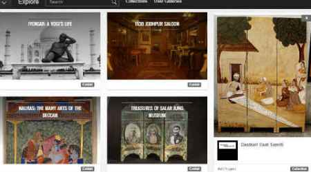 How Google Cultural Institute wants to help digitise India's cultural heritage