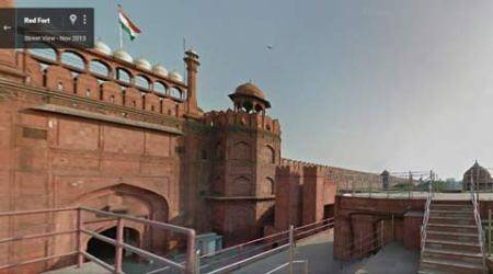 Google now offers you a virtual tour of India's road toindependence