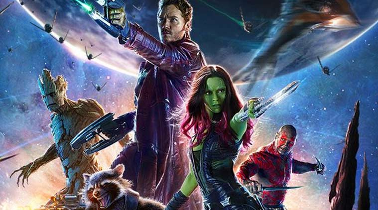 Guardians of the Galaxy 2, Guardians of the Galaxy 2 teaser, guardians of galaxy teaser, guardians of galaxy trailer, guardians of galaxy 2, guardians of galaxy groot, hollywod news, latest trailers, entertainment news