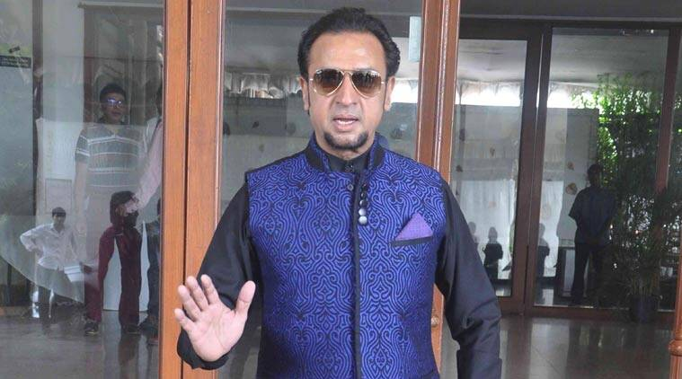 """Typecast as a villain, actor Gulshan Grover earned the name """"Bad Man"""" for numerous villainous roles in the 1980s and 1990s but was never worried about being slotted as he was courageous, unlike other """"weak actors"""". (Source: Varinder Chawla)"""