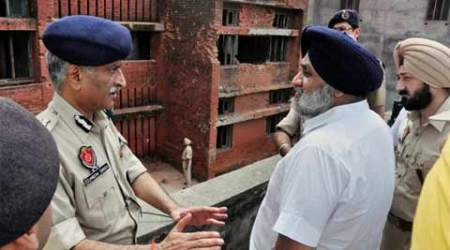 Gurdaspur attack: Punjab government refuses to hand over the case toNIA