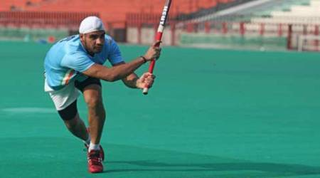 Hockey India, India Hockey, Indian hockey team, sardar singh, india vs france, india vs france hockey, sardar singh hockey, hockey news, hockey