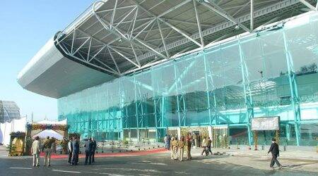 Amritsar airport: Operations suspended after suspected bomb threat