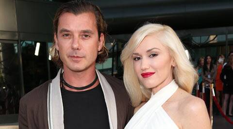 Gwen Stefani files for divorce from husband