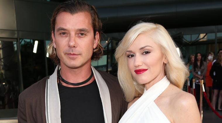 gwen stefani gavin rossdale to share custody of sons. Black Bedroom Furniture Sets. Home Design Ideas