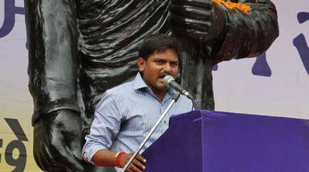 Patidar Protests: Gujarat braces for a funeral as Hardik Patel heads to Delhi today