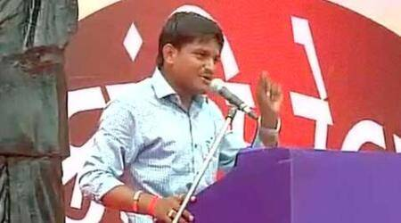 After Hardik Patel's huge quota rally, wave of violence across Gujarat