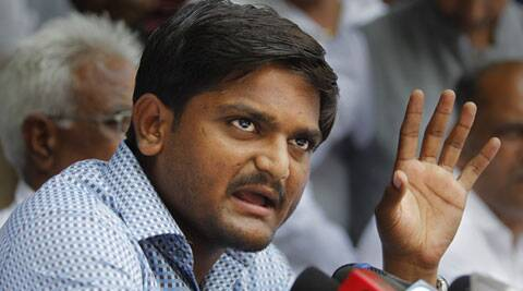 Patel quota stir: Rally in Madhya Pradesh today, Hardik lays out pan-India agitation plan