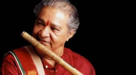 Teaching the wind to sing: Pandit Hariprasad Chaurasia on blowing life into areed