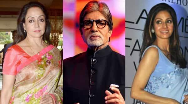 Onam, Amitabh Bachchan, Hema Malini, Sridevi, Bipasha Basu, Neil Nitin mukesh, Farhan Akhtar, Madhur Bhandarkar, Manoj Bajpayee, Entertainment news