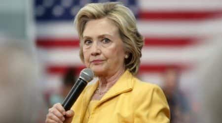 US elections, Hillary Clinton, gun control, US presidential elections, Hillary Clinton US elecitons, Hillary Clinton gun control, National Rifle Associationm, US news, world news