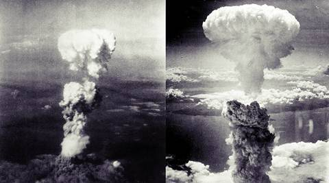 This is what a nuclear attack on Indian, or Pakistani, cities will look like. And it is scary as hell
