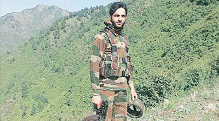 Burhan Wani, Burhan Muzaffar Wani, Kashmir, Jammu and Kashmir, J&K, guerrilla warfare, guerrilla Kashmir, protests, Kashmir protest, internet services down in Kashmir, news, India news,