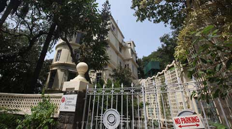 homi bhabha, homi bhabha bunglow, homi bhabha house, dr homi bhabha, mumbai news, maharashtra news, india news