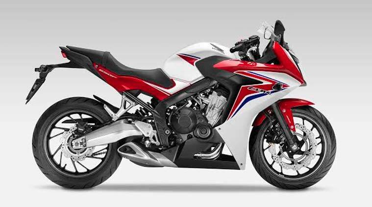 The Company Is Manufacturing CBR 650F In India Team At Honda Has Worked Very Hard To Realise A Dream Of Making 16 Valve Line Four Cylinder