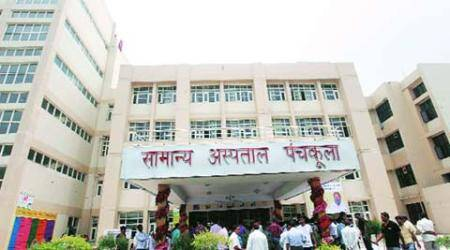 Evening OPDs at GMSH to start from August 13