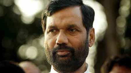 Won't withdraw suit against Nestle: Ram Vilas Paswan