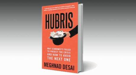 Book Review - Hubris: Why Economists Failed to Predict the Crisis and How to Avoid the Next One