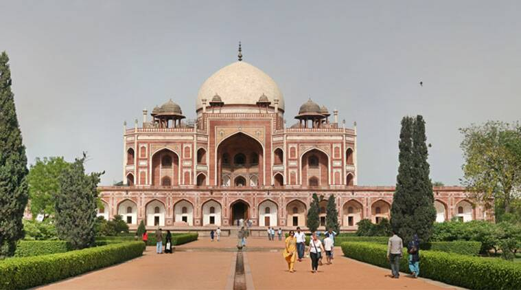 need of conservation of historical monuments of india