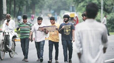 Failing IIT - They get leg-up at JEE but hard landing on campus