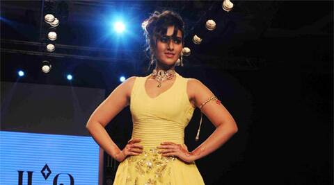 Break from films to think about what I'm doing: Ileana D ...