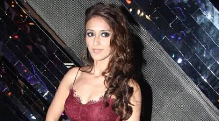 I love bargaining and enjoy doing that while buying grocery too, says IleanaD'cruz