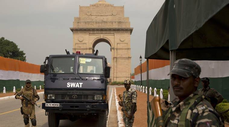 Independence day, indian independence day, the red fort, independence day security, narendra modi, independence day red fort, bharatiya janata party, gurdaspur attack, Udhampur attack, 26/11 attack, india news, latest news, top stories