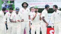 India tour of Sri Lanka: End is also a beginning