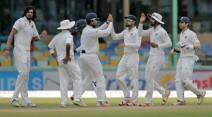 India vs Sri Lanka, Ind vs SL, Sri Lanka vs India, India vs Sri Lanka 2015, India tour of Sri Lanka, India cricket team, India cricket team photos, India vs Sri Lanka photos, cricket photos, cricket