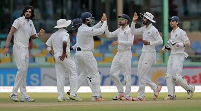India vs Sri Lanka, 3rd Test: 15 wickets fall on thrilling Day 3 in Colombo