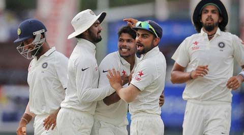 India vs Sri Lanka, 3rd Test, Day 4 Stats: Batsmen suffer as bowlers improve individual records
