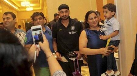 Video: Team India arrives in Colombo
