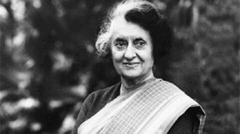 Indira Gandhi considered military strike on Pakistan's nuke sites: CIA