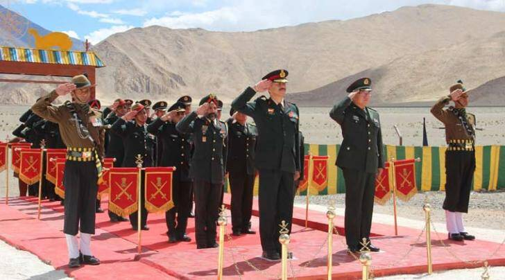 indian independence day, chinese PLa, pakistan, pakistan shelling, jammu and kashmir, indian army, independence day 2015
