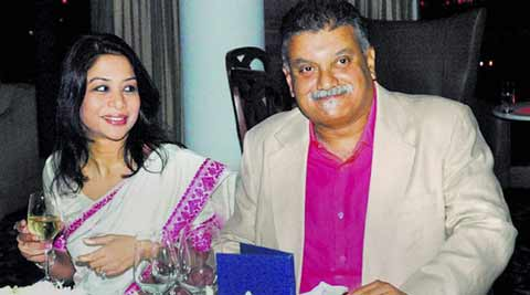 Sheena Bora murder case: Peter records statement; Indrani, other accused quizzed