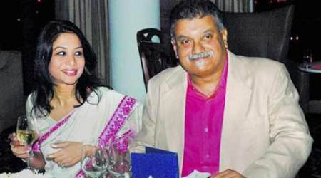 Indrani, Peter brought face to face, questioned extensively; Sanjeev Khanna's laptop seized